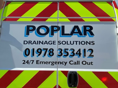 Poplar Drainage Solutions