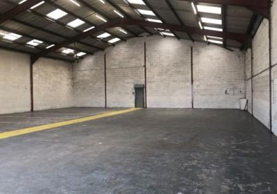 Unit 2 Rhosddu Industrial Estate, Wrexham, LL11 4YZ